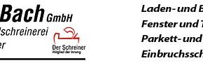 Neue Homepage der Schreinerei Bach