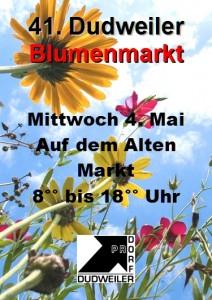 Blumenmarkt 040516