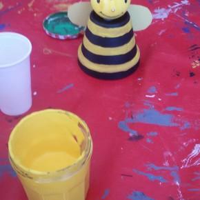 Erster Seniorennachmittag im Kinder- und Elternbildungszentrum ein voller Erfolg