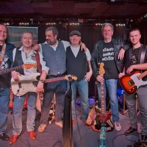 """""""blues docs"""" und """"David & Boogie Chillen"""" geben Benefizkonzert für Hochwassergeschädigte in Sulzbach"""