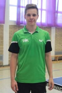 Bastian Scherer, Foto: Verein