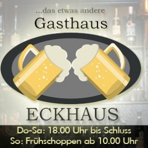 """""""Italienischer Abend"""" im Gasthaus Eckhaus"""