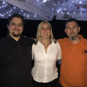 Piratenpartei Saarbrücken – Neuer Kreisvorstand – Kandidaten für die Landtagswahl aufgestellt