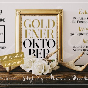 Addict by Rosen-Parfümerie Anne Schmidt: After-Work-Party mit Styling