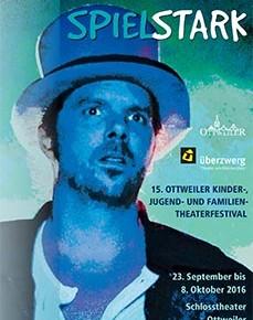 SPIELSTARK – Familientheater für Jung und Junggebliebene