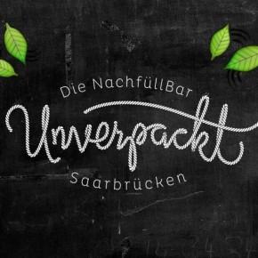 UNVERPACKT Saarbrücken: Müllvermeidungs-Workshop und Crowdfunding