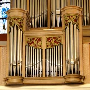 Musik in der Kreuzkirche