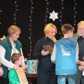 Stimmungsvolle Weihnachtsfeier bei der KG Pfaffenkopf