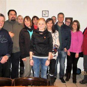 Mitgliederversammlung des Polizei- und Schutzhundesportvereins Dudweiler e. V. (PSSV Dudweiler)
