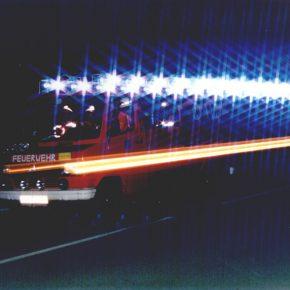 Feuerwehr Dudweiler: Gewinne der Tombola