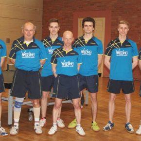 Erfolgreicher Saisonabschluss der Tischtennisspieler