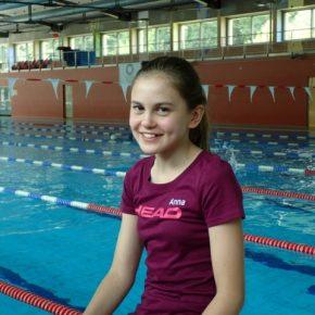 Deutsche Jahrgangsmeisterschaften: Anna Apushkinskaya erfolgreich im Finale der DJM