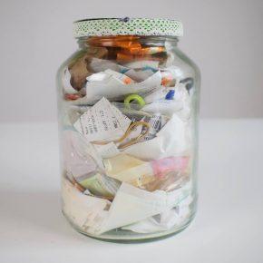 """""""Zero waste""""- Veranstaltung wieder zu Gast bei UNVERPACKT"""