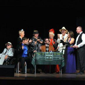 Dudweiler Statt-Theater´s musikalische Krimi-Komödie hat Premiere