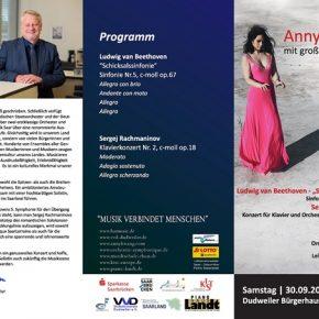 """Anny Hwang präsentiert Klaviermusik """"zum Anfassen"""""""