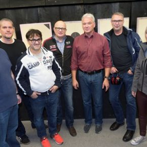 Dudweiler Schützengesellschaft 1857 krempelt die Arme hoch: neuer Vorstand kämpft um Fortbestand des 160-jährigen Vereins