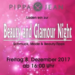 BEAUTY & GLAMOUR NIGHT in Dudweiler