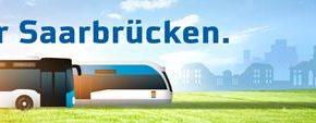 Busfahrplan der Saarbahn – Optimierungsschritte mit Wirkung ab 1. Februar 2018