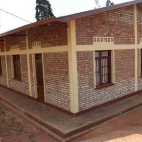"Mitgliederversammlung des Vereins ""Fasha ngo i Butare – Zukunft für Butare/Ruanda e. V."