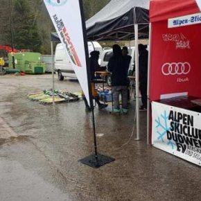 Teilnahme des Alpen-Skiclub-Dudweiler e.V. (ASD e.V. ) am 4. Saarländischen Skischultag