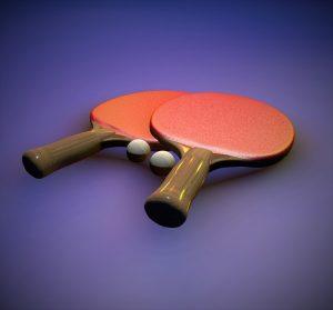 Tischtennis von TheUknownPhotographer aus Pexels CC0