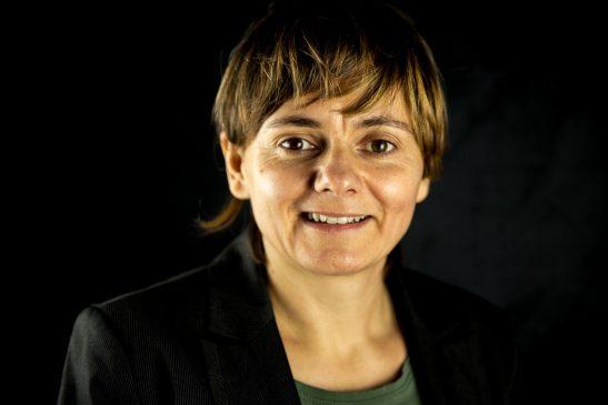 Rechtsanwältin in Dudweiler - Melanie Surbanoski