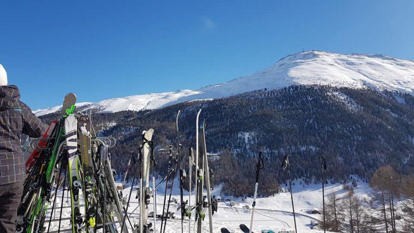 Saisoneröffnungsfahrt des Alpen-Skiclub Dudweiler e.V.