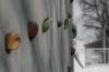 Suchbild Nummer 1: Kletterwand im Anger zwischen Dudogalerie und Bürgerhaus