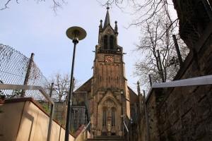St. Marien Dudweiler