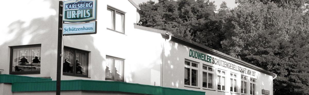 Pizzaservice Dudweiler | Restaurant Schnitzelhaus im Schützenhaus in Dudweiler (Foto: Thomas Braun)