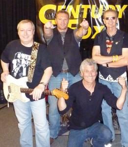 Century Fox - handgemachter Rock aus Dudweiler seit 25 Jahren (Foto: privat)