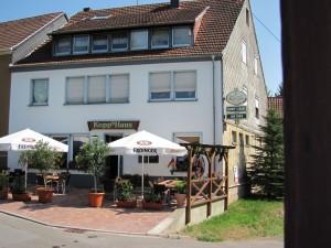 Kopps Haus