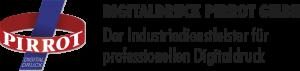 Logo Digitaldruck Pirrot GmbH