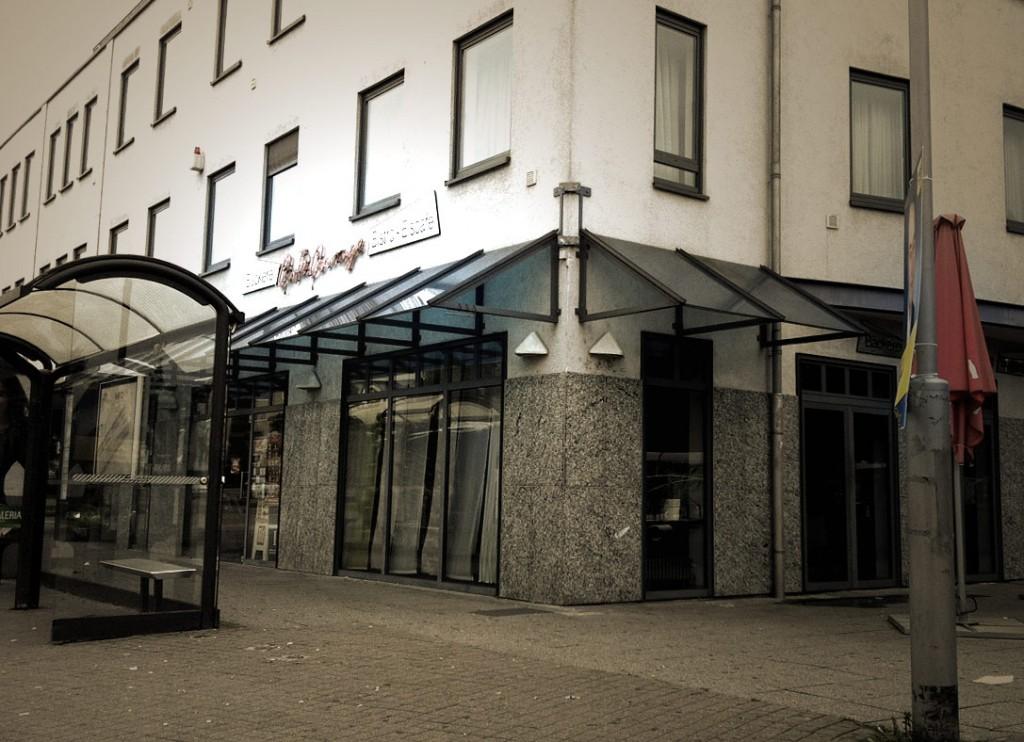 Ein gutes Frühstück in Dudweiler gibt es laut den Kaltnaggischer Testern im Café Courage am Dudoplatz. (Foto: Thomas Braun)