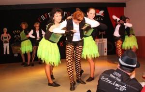 """Die """"Twisters"""" vom Paffekopf (Foto: Verein)"""