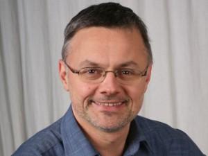 AfD-Kandidat Walter Klicker (Foto: Partei)