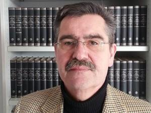 AfD-Kandidat Bernd Georg Krämer (Foto: Partei)