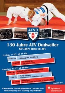 ATVD feiert 130-jähriges Bestehen (Foto: Verein)