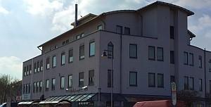 Ärztehaus am Dudoplatz in Dudweiler_web