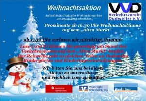 Weihnachtsmarktaktion (1)