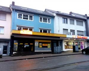Netto-Markt in Dudweiler Süd (Foto: Thomas Braun)