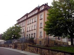 Mozartschule (Foto: Thomas Braun)