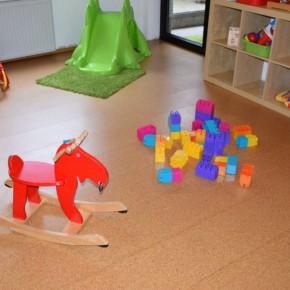 Spielespaß für die Kleinsten
