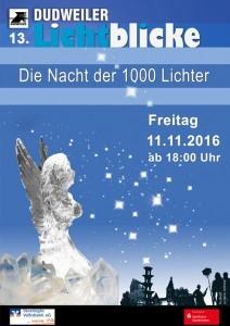 Lichtblicke 2016 - Plakat - A2 422x596 incl Umlauf 2mm