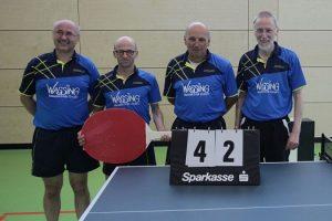 Bild: Verein, Die Saarlandpokalsieger