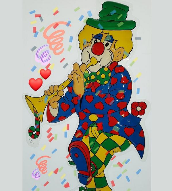 atvd clown